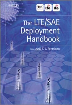 Penttinen, Jyrki - The LTE / SAE Deployment Handbook, ebook