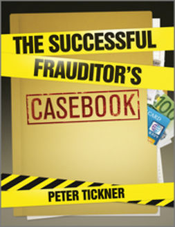 Tickner, Peter - The Successful Frauditor's Casebook, ebook
