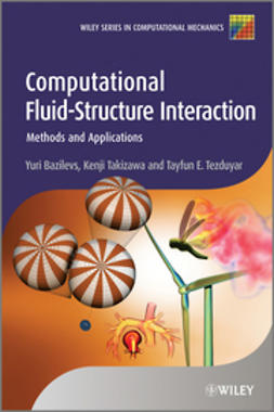 Bazilevs, Yuri - Computational Fluid-Structure Interaction: Methods and Applications, ebook