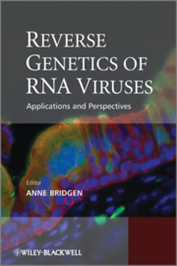 Bridgen, Anne - Reverse Genetics of RNA Viruses: Applications and Perspectives, ebook