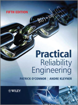 O'Connor, Patrick P. - Practical Reliability Engineering, ebook