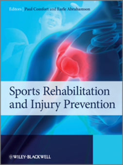 Comfort, Paul - Sports Rehabilitation and Injury Prevention, ebook