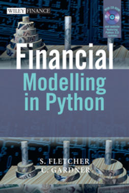 Fletcher, Shayne - Financial Modelling in Python, ebook