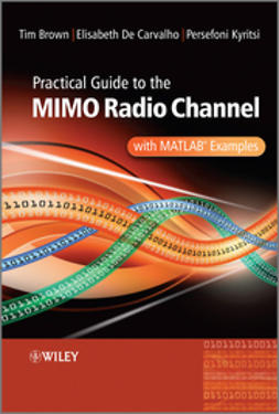 Brown, Tim - Practical Guide to MIMO Radio Channel, e-kirja