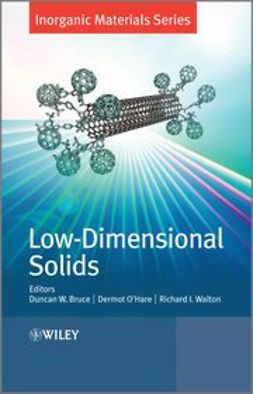 Bruce, Duncan W. - Low-Dimensional Solids, ebook