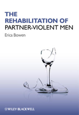 Bowen, Erica - The Rehabilitation of Partner-Violent Men, ebook