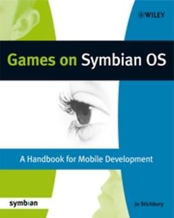 Chehimi, Fadi - Games on Symbian OS: A Handbook for Mobile Development, e-bok