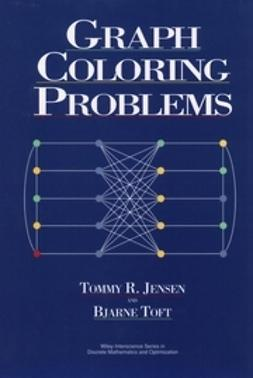 Jensen, Tommy R. - Graph Coloring Problems, ebook