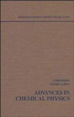 Prigogine, I. - Advances in Chemical Physics, ebook