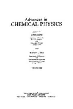 Prigogine, I. - Advances in Chemical Physics, ebook