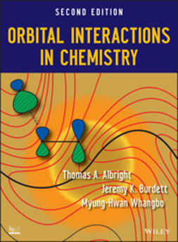 Albright, Thomas A. - Orbital Interactions in Chemistry, ebook