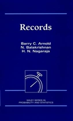 Arnold, Barry C. - Records, ebook