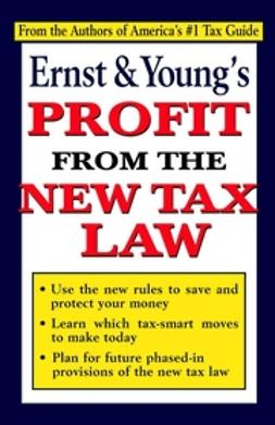 UNKNOWN - Ernst & Young's Profit From the New Tax Law, ebook