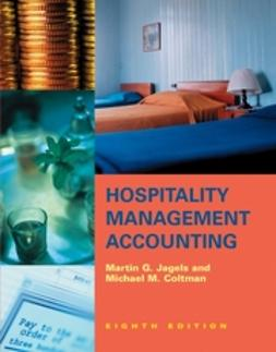 Coltman, Michael M. - Hospitality Management Accounting, ebook