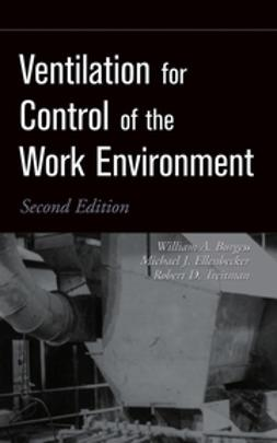 Burgess, William A. - Ventilation for Control of the Work Environment, ebook