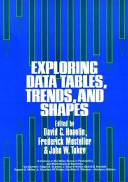 Hoaglin, David C. - Exploring Data Tables, Trends, and Shapes, ebook