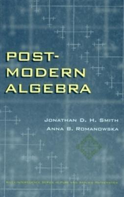 Romanowska, Anna B. - Post-Modern Algebra, ebook