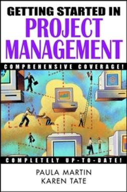 Martin, Paula - Getting Started in Project Management, ebook
