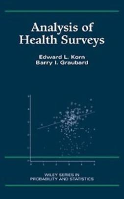 Korn, Edward L. - Analysis of Health Surveys, ebook