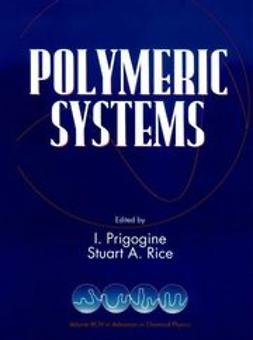Prigogine, I. - Advances in Chemical Physics, Polymeric Systems, e-bok