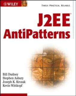 Asbury, Stephen - J2EE AntiPatterns, ebook