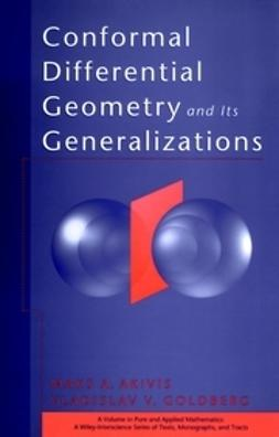 Akivis, Maks A. - Conformal Differential Geometry and Its Generalizations, e-bok