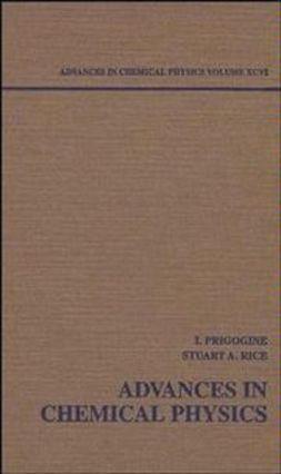 Prigogine, I. - Advances in Chemical Physics, Volume 96, ebook