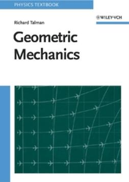 Talman, Richard - Geometric Mechanics, ebook