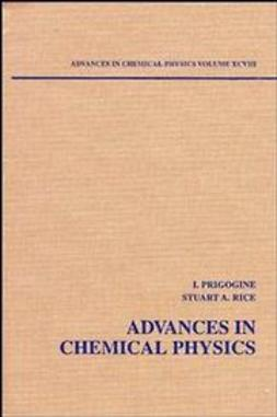 Prigogine, I. - Advances in Chemical Physics, Volume 98, ebook