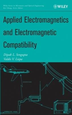 Liepa, Valdis V. - Applied Electromagnetics and Electromagnetic Compatibility, ebook
