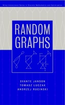 Janson, Svante - Random Graphs, ebook