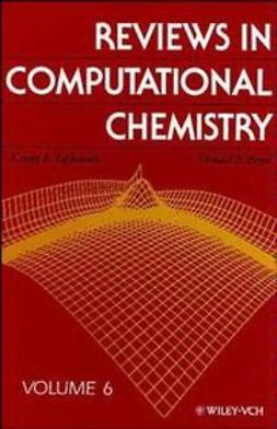 Lipkowitz, Kenneth B. - Reviews in Computational Chemistry, ebook