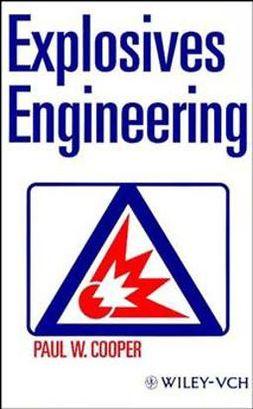 Cooper, Paul W. - Explosives Engineering, ebook