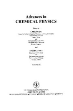 Prigogine, I. - Advances in Chemical Physics, e-kirja