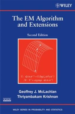 Krishnan, Thriyambakam - The EM Algorithm and Extensions, ebook