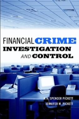 Pickett, Jennifer M. - Financial Crime Investigation and Control, ebook