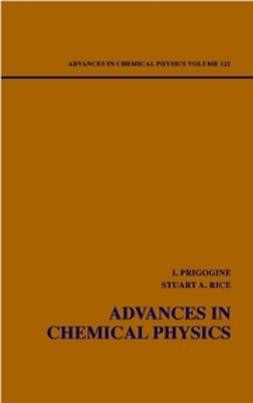 Prigogine, Ilya - Advances in Chemical Physics, ebook