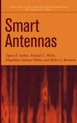 Bonneau, Robert J. - Smart Antennas, e-bok
