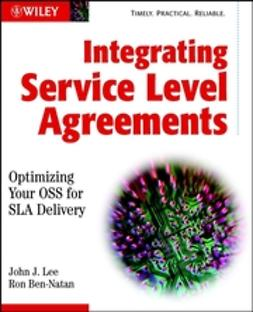 Ben-Natan, Ron - Integrating Service Level Agreements: Optimizing Your OSS for SLA Delivery, ebook
