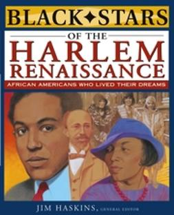 Cox, Clinton - Black Stars of the Harlem Renaissance, e-bok