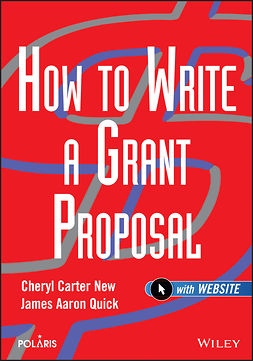New, Cheryl Carter - How to Write a Grant Proposal, ebook