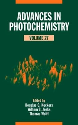 Bünau, Günther von - Advances in Photochemistry, ebook
