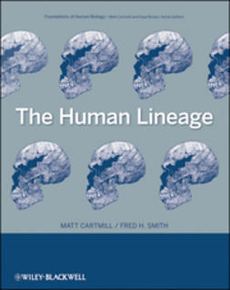 Cartmill, Matt - The Human Lineage, ebook