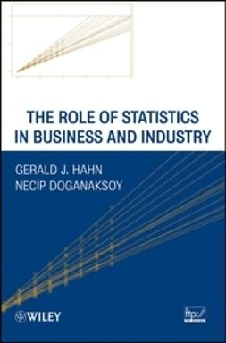 Hahn, Gerald J. - The Role of Statistics in Business and Industry, ebook
