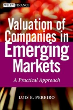 Pereiro, Luis E. - Valuation of Companies in Emerging Markets: A Practical Approach, ebook