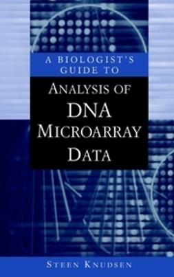 Knudsen, Steen - A Biologist's Guide to Analysis of DNA Microarray Data, ebook
