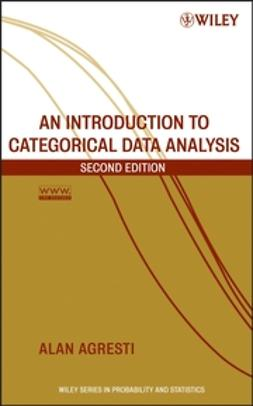 Agresti, Alan - An Introduction to Categorical Data Analysis, e-kirja