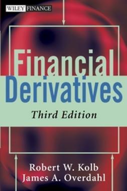 Kolb, Robert W. - Financial Derivatives, ebook