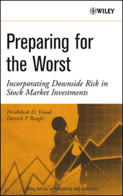 Reagle, Derrick - Preparing for the Worst: Incorporating Downside Risk in Stock Market Investments, ebook