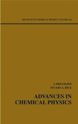Prigogine, Ilya - Advances in Chemical Physics, e-bok